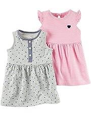 Carter Baby Girls قطعتين 121h336