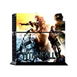 TITAN FALL 2 STYLISH DESIGN SKIN VINYL FOR SONY PS4 AND CONTROLLER