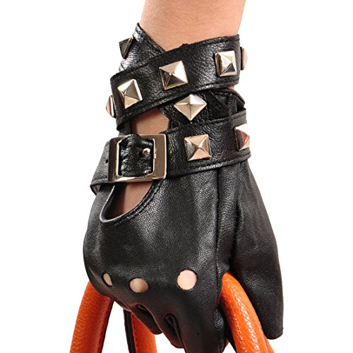 May Maya Womens Leather Gloves product image