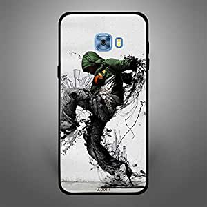 Samsung Galaxy C5 Love Music1