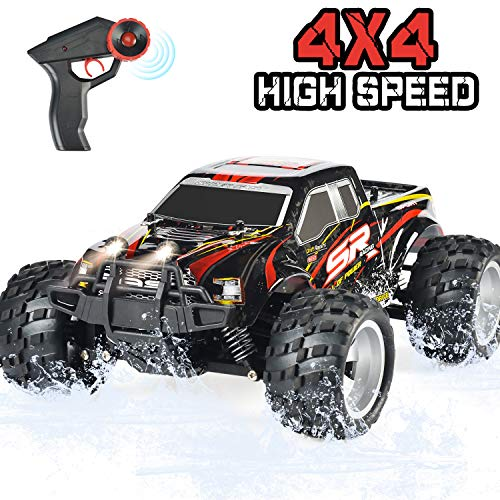 DOUBLE E RC Car