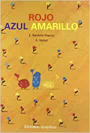 Rojo, azul y amarillo (Albumes): Amazon.es: Bardella