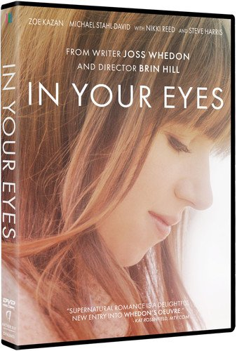 DVD : In Your Eyes (DVD)