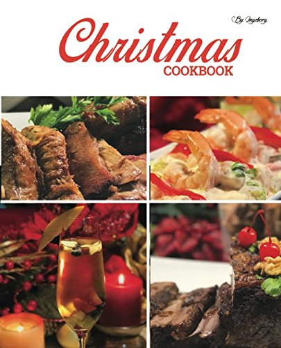 Christmas Cookbook: (English and Spanish Edition) by Ingeborg Peraza