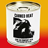 Live in Concert 1979 [Import anglais]