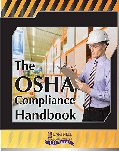 The OSHA Compliance Handbook