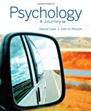 Psychology : A Journey, Coon, Dennis and Mitterer, John O., 113395782X