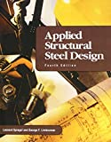 img - for Applied Structural Steel Design (4th Edition) book / textbook / text book