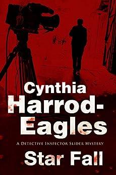 Star Fall: A Bill Slider British Police Procedural (A Bill Slider Mystery) by [Harrod-Eagles, Cynthia]