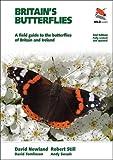Britain's Butterflies (WILDGuides)