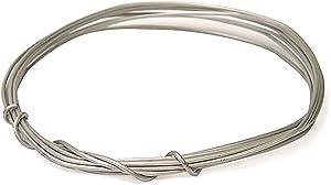 Kanthal National Artcraft High Temperature Craft Wire - 14 Gauge (10 Ft)