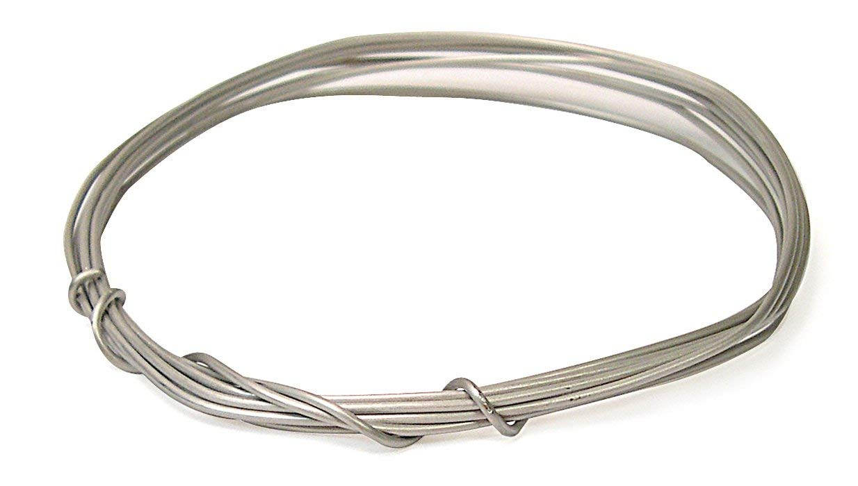 National Artcraft High Temperature Craft Wire - 14 Gauge (30 Ft) by Kanthal