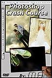 Photoshop Crash Course DVD Training Lessons