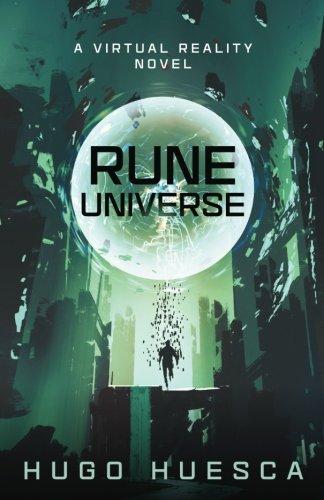 Rune Universe Virtual Reality Novel product image