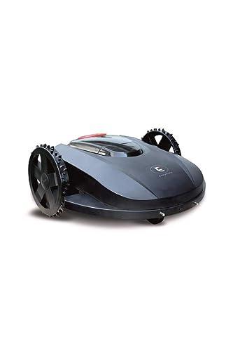 EXTEL Robot Tondeuse mulching Easymate - Pour jardin jusqua ...