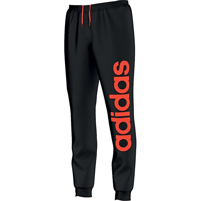 professional sale popular brand fast delivery adidas Ess Lineage Pant ch Herren Trainingshose (M67375) Gr. M