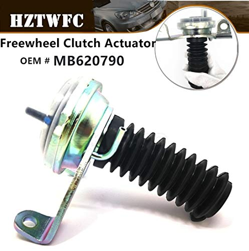 (HZTWFC Freewheel Clutch Actuator MB620790 Compatible for Mitsubishi Pajero Sport Triton Pickup L200 L400 V43 V44 V45 V46 K94 K96 K74T K75T K76T)