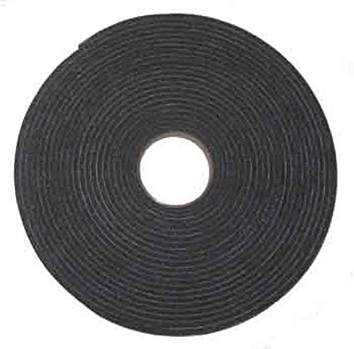 ult's Self-Adhesive Hat Sizing Foam Tape Roll of 50 ft. ()