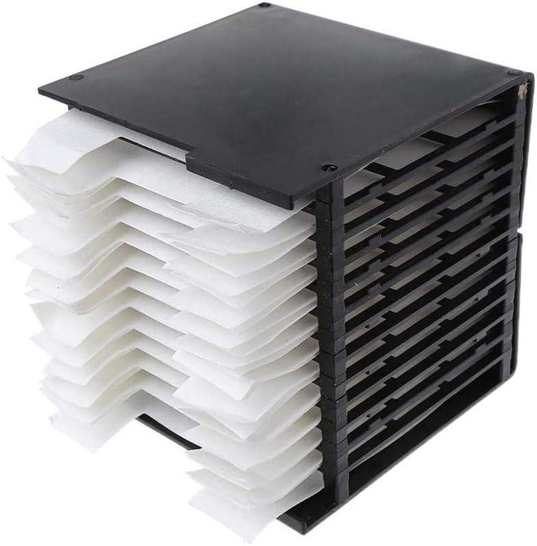 Filtro per Condizionatore Portatile Air Mini Cooler Filtro Filtro Raffreddatore dAria