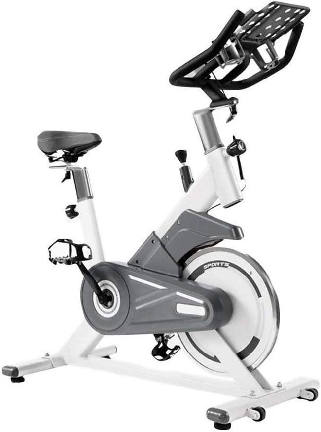 BZLLW Ciclismo Indoor Bicicleta estacionaria de transmisión del ...