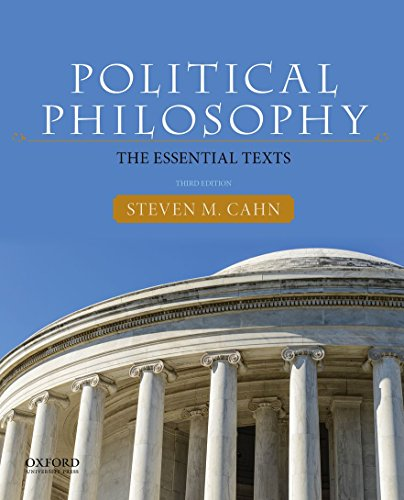 Politics and History: Montesquieu, Rousseau, Hegel and Marx
