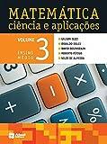 Matemática, Ciência e Aplicações - Volume 3