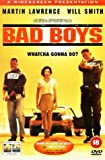 Bad Boys [DVD] [1995] by Will Smith