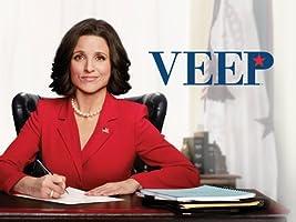 Veep - Staffel 1