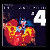 Introducing... by The Asteroid #4 (2010) Audio CD