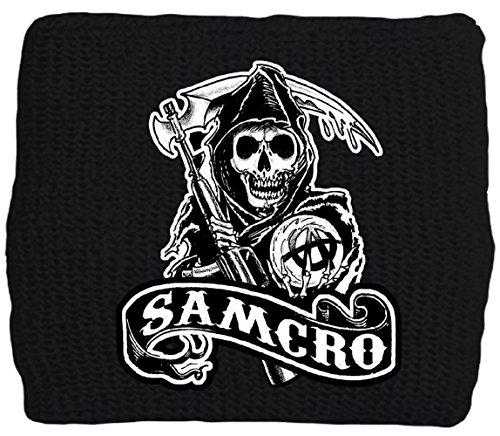 Sons of Anarchy SAMCRO Reaper - Anarchy Wristband