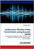 Underwater Wireless Video Transmission Using Acoustic Ofdm, Jordi Ribas Oliva, 3843388970
