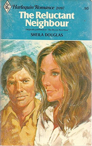 book cover of The Reluctant Neighbour
