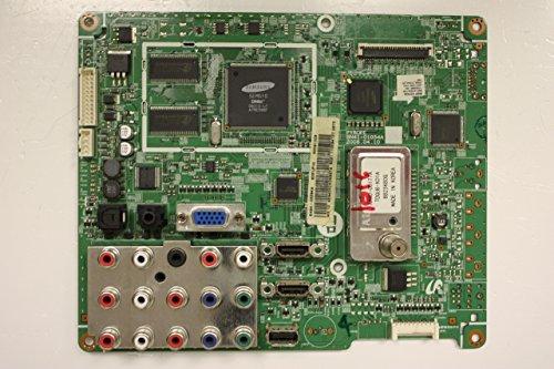 C2DXZA BN94-02284A Plasma Main Video Board Motherboard Unit ()