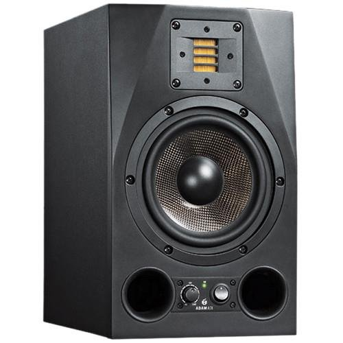 Adam Studio Monitors (Adam Audio A7X Powered Studio Monitor)