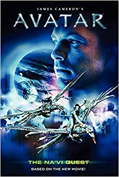 Image result for james cameron avatar book