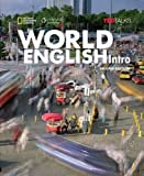 img - for World English Intro Student Book with CD-ROM book / textbook / text book