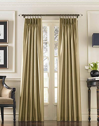 Curtainworks Marquee Curtain Panel, 30 by 120