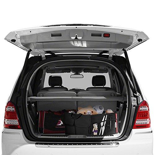 durable service ghb rangement coffre voiture sac de rangement voiture organisateur de coffre. Black Bedroom Furniture Sets. Home Design Ideas