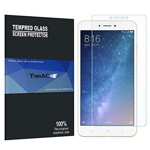 Tempered Glass Screen Protector Guard for Xiaomi Mi Note - 5
