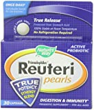 Nature's Way Primadophilus Reuteri Pearls, 30 Count