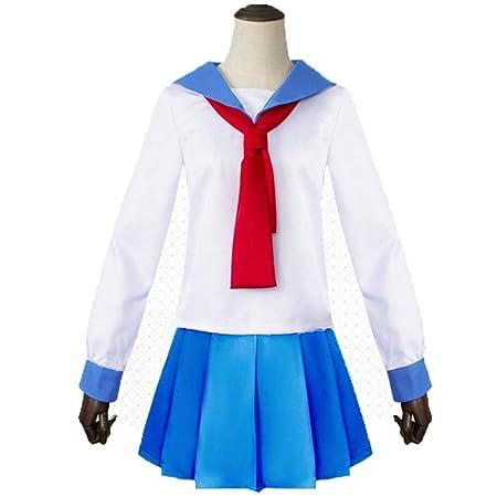 YKJ Anime Dos Estilos de Personajes Cosplay Escuela Marinero ...