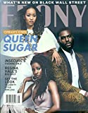 Ebony Magazine July/August 2017