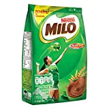Milo Chocolate Malt Flavoured Beverage 300g.