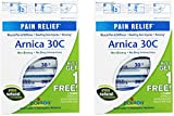 Boiron Arnica 30C Pellets (3 tubes per box) (Pack of 2)