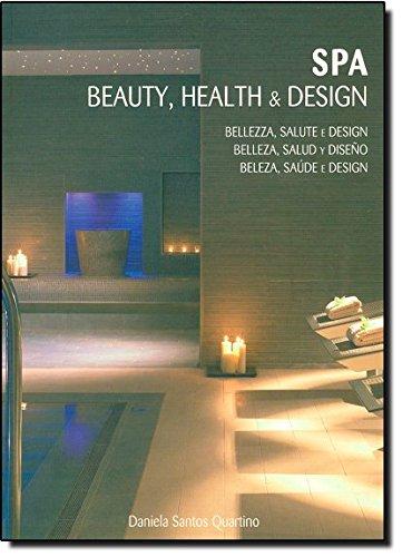 Spa, beauty, health & design