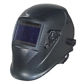 Siegen S01000 Welding Helmet Auto Darkening Shade 11