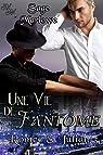 Romeo & Julian, tome 3 : Une vie de fantôme par Marlowe
