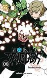 World Trigger, Tome 8 : par Ashihara