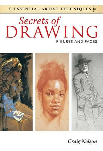 secrets-of-drawing-figures-and-faces-essential-artist-techniques