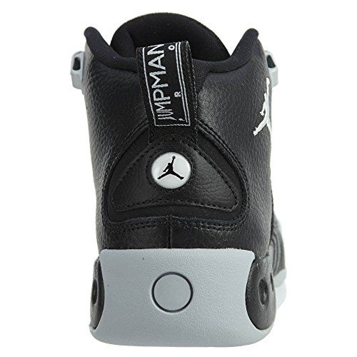 Nike Jordan Enfants Jordan Jumpman Pro Bg Noir / Blanc-loup Gris